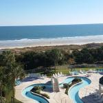 Bilde fra Litchfield Beach & Golf Resort