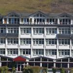 Photo de Moselstern Hotel Brixiade