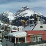 Photo de RAMADA Hotel Regina Titlis