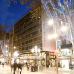 Photo de Royal Ramblas Hotel