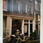 Photo of The Blue Sheep Bed & Breakfast Amsterdam