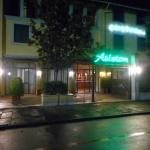 Photo de Hotel Ariston