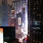 citizenM New York Times Square Foto