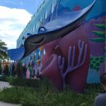Foto van Disney's Art of Animation Resort