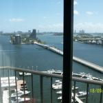 Foto de Miami Marriott Biscayne Bay