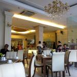 Foto de Silverland Central - Tan Hai Long Hotel and Spa