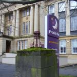 Foto de Premier Inn Coventry City Centre (Earlsdon Park)