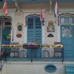 Foto de Five Continents Bed and Breakfast