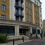 Doubletree by Hilton – London Islington. Foto