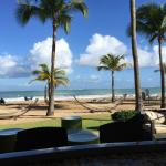 ภาพถ่ายของ Courtyard by Marriott Isla Verde Beach Resort