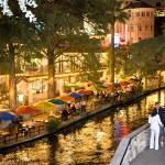 Romantic Riverwalk