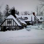 Our Valentine Getaway...All Snowed In!