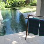 Chapung SeBali Resort and Spa resmi