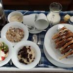 Foto di School House Bed and Breakfast