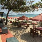 Samui Sense Beach Resort Foto