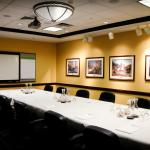 Jackson Boardroom is a medium sized meeting space perfect for your smaller business mettings