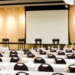 Presidential Ballroom has 4,000 square feet of customizable meeting space