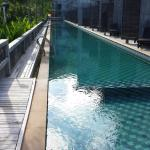 Foto de See Through Resort Haad Yao