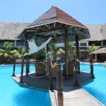 Jacaranda Beach Resort Foto