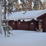 Our cabin no 10. I can recommend one in the 5-12 area as its a lovely and dark at night and perf