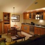 Foto de Lodge at Mountaineer Square