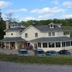 Beliveau Estate Bed & Breakfast