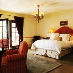 Foto de Kenwood Inn and Spa