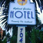 Photo de Highland Gardens Hotel