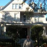 Avenue Inn Bed and Breakfast Foto