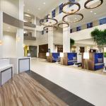 Embassy Suites by Hilton Portland/Hillsboro, Oregon