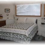 Foto de Homestead Bed & Breakfast