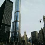 Photo of Trump International Hotel & Tower Chicago taken with TripAdvisor City Guides