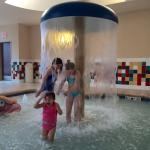 Photo de Hampton Inn & Suites Oklahoma City / Bricktown