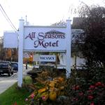Foto de All Seasons Motel