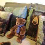 Cozy Bear Cottagesの写真