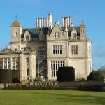 Stoke Rochford Hallの写真