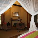 Foto Woodall Country House and Spa