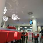 Photo de Tryp Berlin Mitte Hotel
