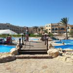 Foto di The Three Corners Equinox Beach Resort