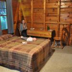 Foto de Fundy Highlands Inn and Chalets