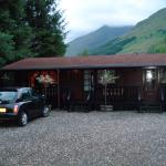 Foto de Ben More Lodge Hotel
