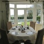 Foto di Appledown House Bed and Breakfast