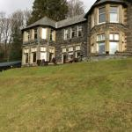 Foto van Merewood Country House Hotel