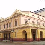 National Theater of Panama
