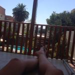 Happy House Hostelの写真