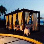 Enjoy an amazing couples massage on the beach here!
