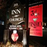 Inn on Church Foto