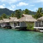 Foto de InterContinental Resort & Spa Moorea