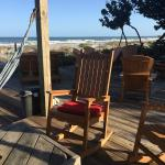 Foto van Beach Place Guesthouses