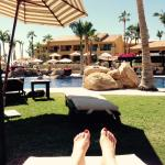Fiesta Americana Grand Los Cabos All Inclusive Golf & Spa Foto